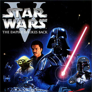 Star Wars V : The Empire Strikes Back